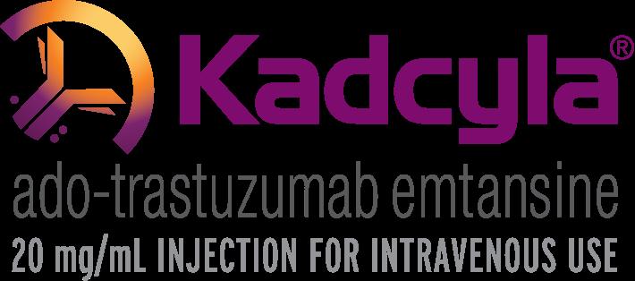 Kadcyla logo
