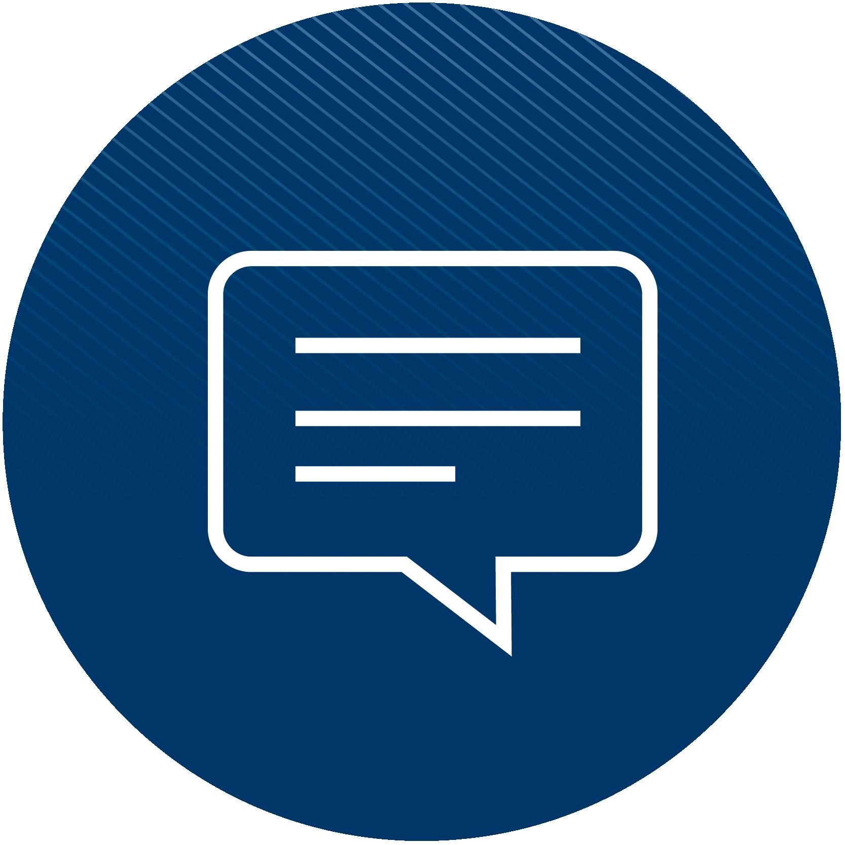 Discuss Logo